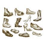 Проводим независимую экспертизу обуви для физических и юридических лиц.